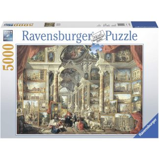 5000 Piece Puzzles