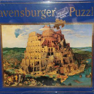 9000 Piece Puzzles